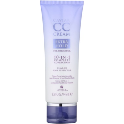 Hair CC Cream Extra Strong Hold