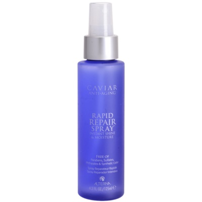 Alterna Caviar Style Spray For Instant Recovery Adds Moisture And Shine