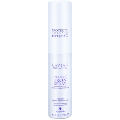 Alterna Caviar Style Spray For Heat Hairstyling