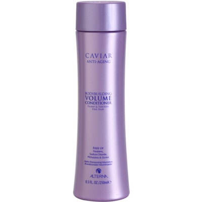 Alterna Caviar Volume Kaviaar Conditioner  voor Rijke Volume