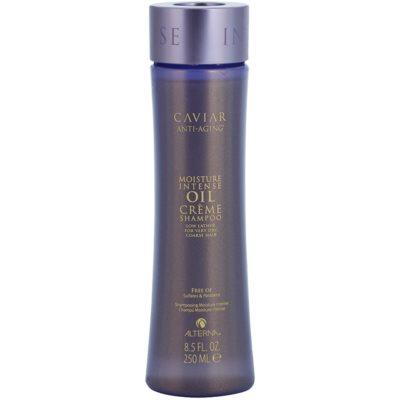 szampon do bardzo suchych włosów