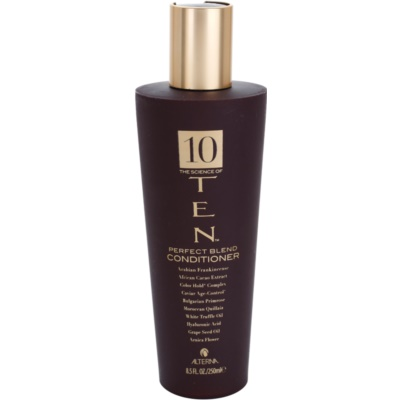 Alterna Ten balsamo idratante per tutti i tipi di capelli