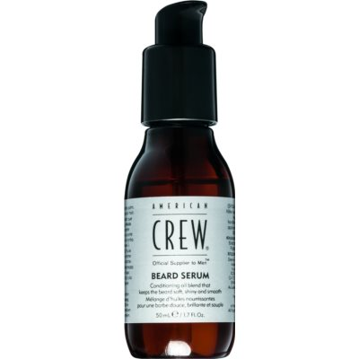 American Crew Beard sérum na vousy