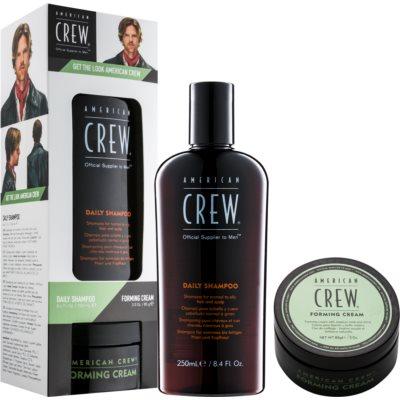 American Crew Classic zestaw kosmetyków II.