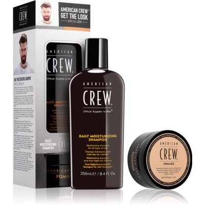 American Crew Get the Look Kosmetik-Set  I.