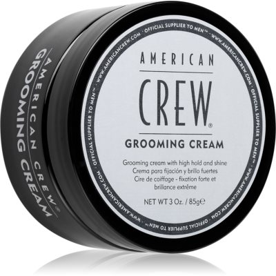 American Crew Classic Grooming Cream High Hold with High Shine