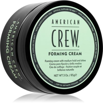 American Crew Styling Forming Cream Stylingkräm  Medium kontroll