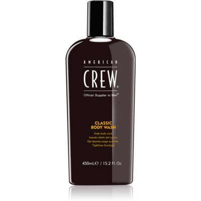 American Crew Hair & Body Classic Body Wash gel de douche à usage quotidien