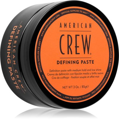 American Crew Styling Defining Paste pâte de définition