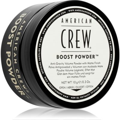 American Crew Styling Boost Powder пудра  за обем