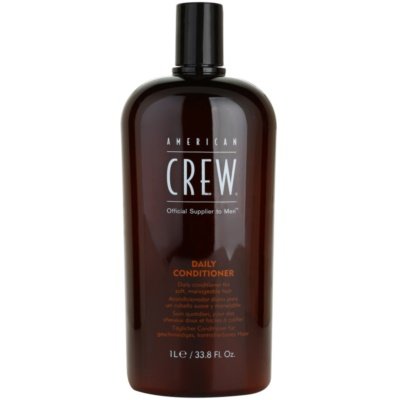 American Crew Classic Conditioner For Everyday Use