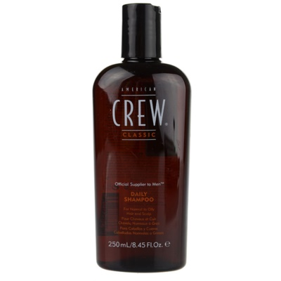 American Crew Classic Daily Shampoo