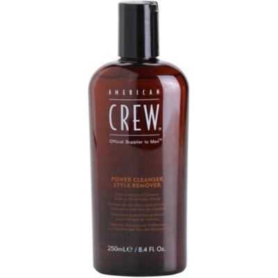 čistilni šampon za vsakodnevno uporabo