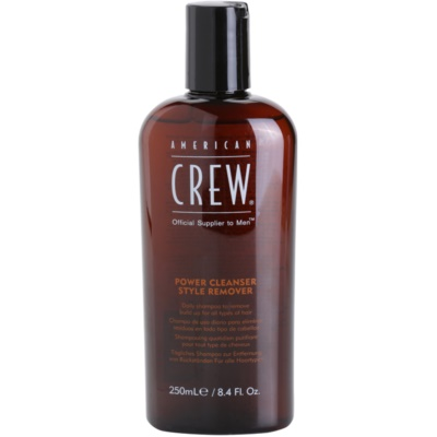 American Crew Classic почистващ шампоан за ежедневна употреба