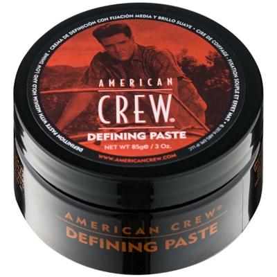 American Crew Classic cera para dar definición al peinado