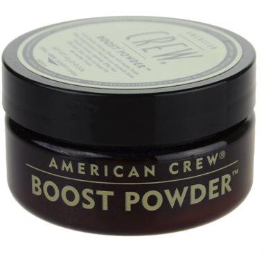 American Crew Classic poudre pour donner du volume