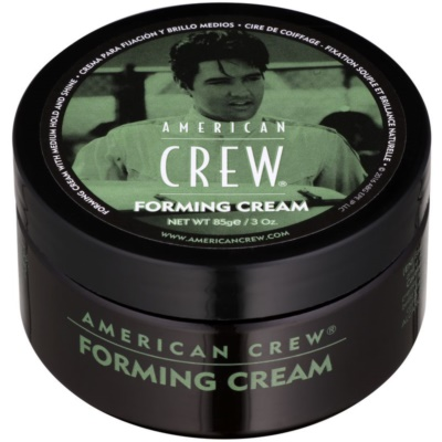 American Crew Classic Styling Cream Medium Control