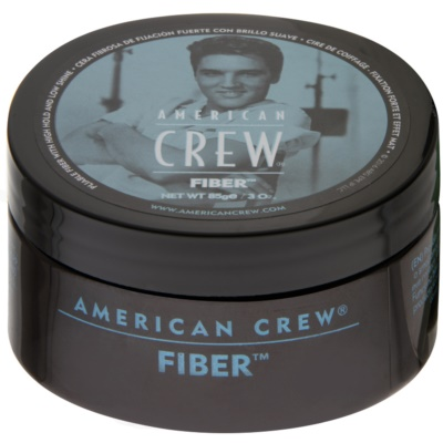 American Crew Classic Modellierendes Fibre Gum starke Fixierung