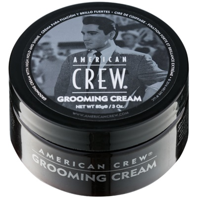Grooming Cream High Hold with High Shine