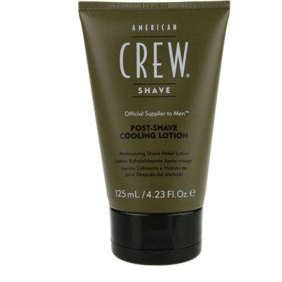 Post-Shave Cooling Lotion