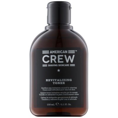 American Crew Shaving aftershave regenerativo