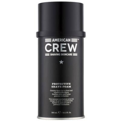 крем-піна для гоління
