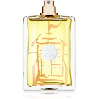 Amouage Beach Hut woda perfumowana tester dla mężczyzn