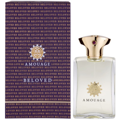 Amouage Beloved Men Eau de Parfum voor Mannen