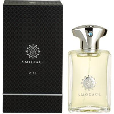 Amouage Ciel Eau de Parfum για άνδρες