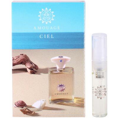 Amouage Ciel eau de parfum férfiaknak