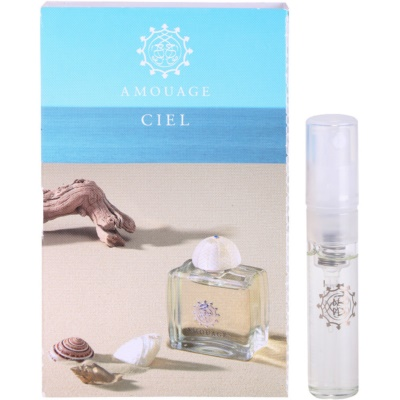 Amouage Ciel eau de parfum per donna