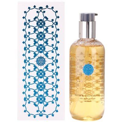 sprchový gel pro ženy 300 ml