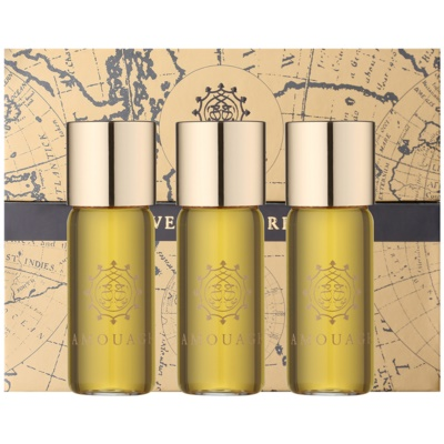 woda perfumowana dla mężczyzn 3 x 10 ml (3 x napełnienie)