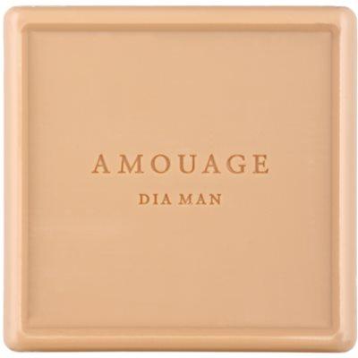 parfémované mýdlo pro muže