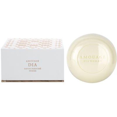 mydło perfumowane dla kobiet