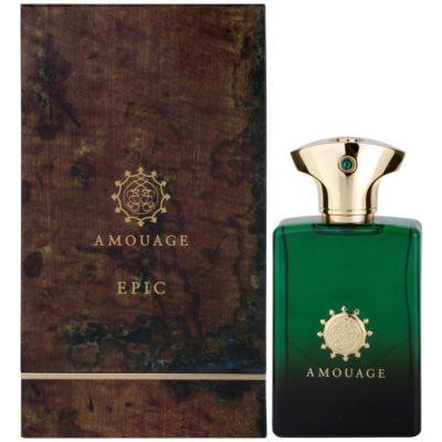 Amouage Epic eau de parfum pour homme