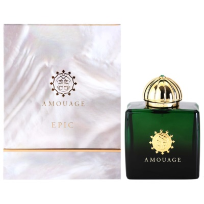 Amouage Epic Eau de Parfum für Damen