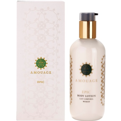 Amouage Epic Body Lotion for Women