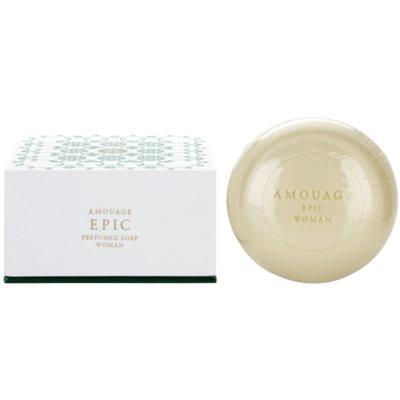 Parfümierte Seife  für Damen 150 g