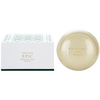 Geparfumeerde zeep  voor Vrouwen  150 gr