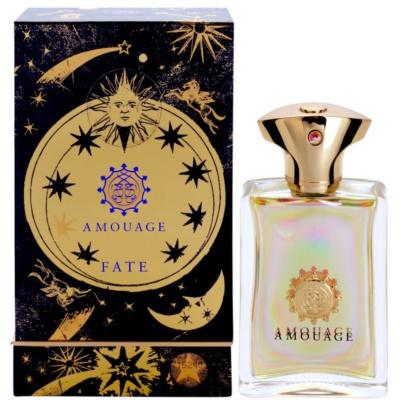 Amouage Fate Eau de Parfum para homens
