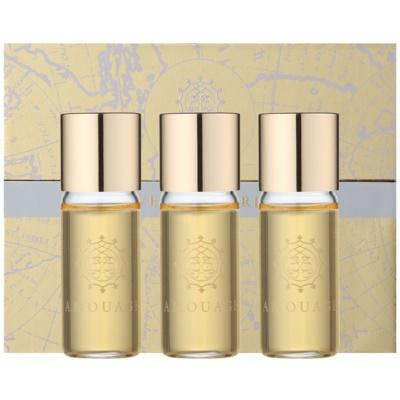 Eau De Parfum pentru femei 3 x 10 ml 3 reincarcari