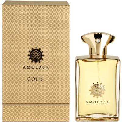 Amouage Gold Eau de Parfum para homens