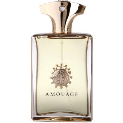 Amouage Gold woda perfumowana tester dla mężczyzn