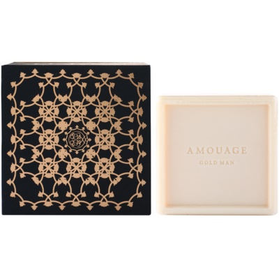Amouage Gold парфумоване мило для чоловіків