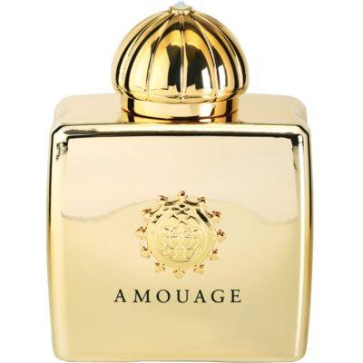 Amouage Gold eau de parfum pour femme