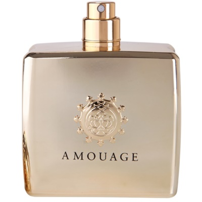 Amouage Gold eau de parfum teszter nőknek