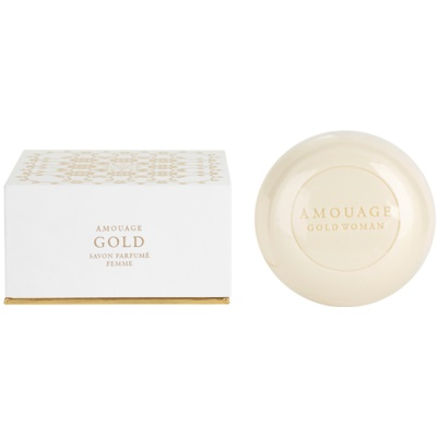 Amouage Gold Perfumed Soap for Women