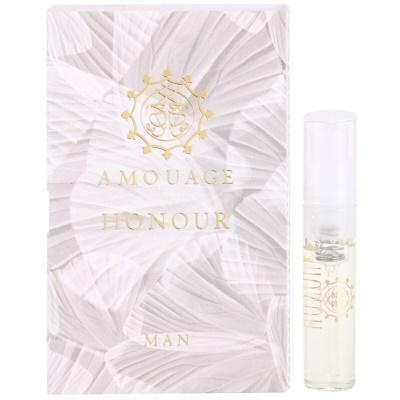 Amouage Honour Eau de Parfum για άνδρες