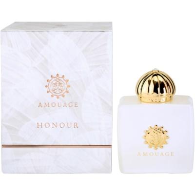 Amouage Honour eau de parfum per donna